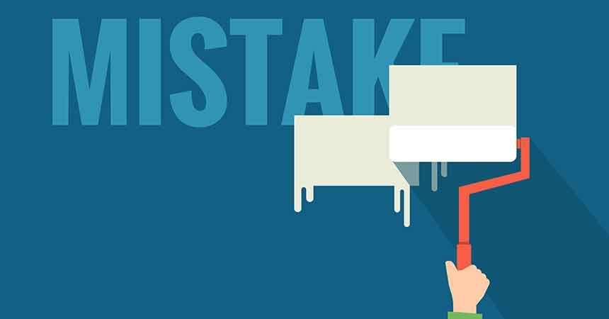 Most Common Digital Marketing Mistakes to Avoid
