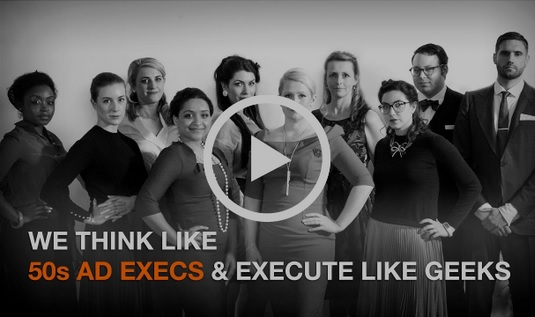 Europe's Best Large SEO Agency, 3XE Search