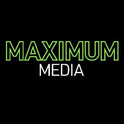 https://3xedigital.com/wp-content/uploads/2018/08/Maximum-Media-Logo.jpg